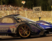 Project Cars PS3