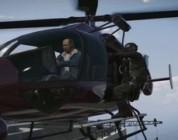 El vídeo de la jugabilidad de Grand Theft Auto V es de la versión de PS3