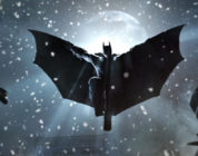 Nuevo Batman Wii U