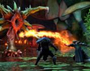 The Elder Scrolls Online Wii U