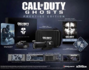 Call of Duty Ghosts editions