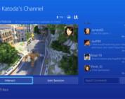 PlayStation 4 vídeos