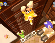 Super Mario 3D World 1