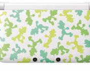 Nintendo 3DS XL Luigi