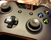 El gamepad de Xobx One.