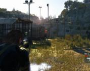 Metal Gear Solid 5 Ground Zeroes 1