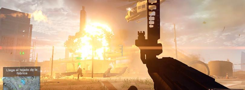 Análisis de Battlefield 4 en Gamerzona.