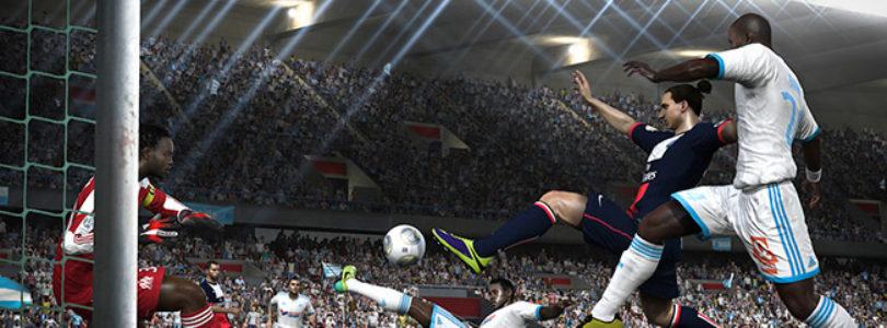 Impresiones de FIFA 14 para Xbox One y PS4.