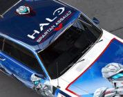 Ford Mustang del 69 Halo Spartan Edition para Forza 5.