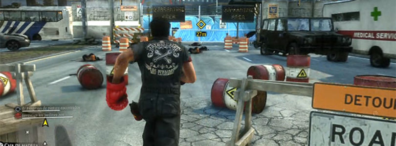 Análisis de Dead Rising 3 para Xbox One en Gamerzona.
