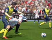 FIFA 14 Sevilla