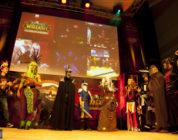 World of Warcraft expansión