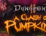 New Free DLC - Dungeons 2 - A Clash of Pumpkins