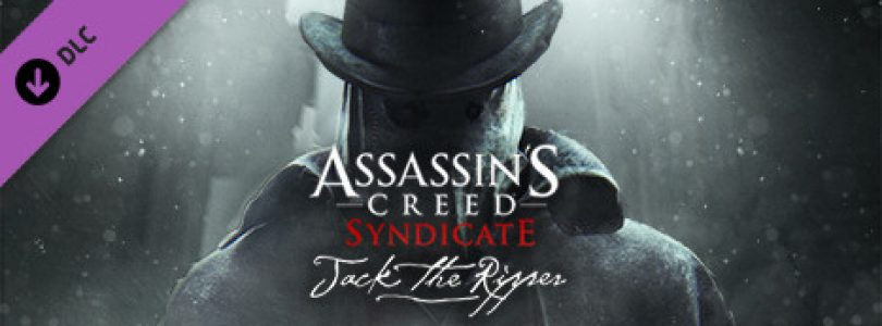 New DLC Available - Assassin's Creed Syndicate - Jack The Ripper