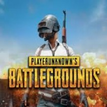 Logo del grupo PlayerUnknown's Battlegrounds PUBG