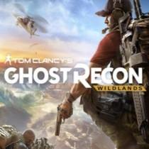 Logo del grupo Tom Clancy's Ghost Recon Wildlands